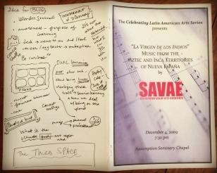SAVAEprogram